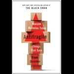 Antifragiel: Taleb's nieuwemeesterwerk